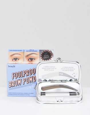 Benefit FoolProof Brow Duo