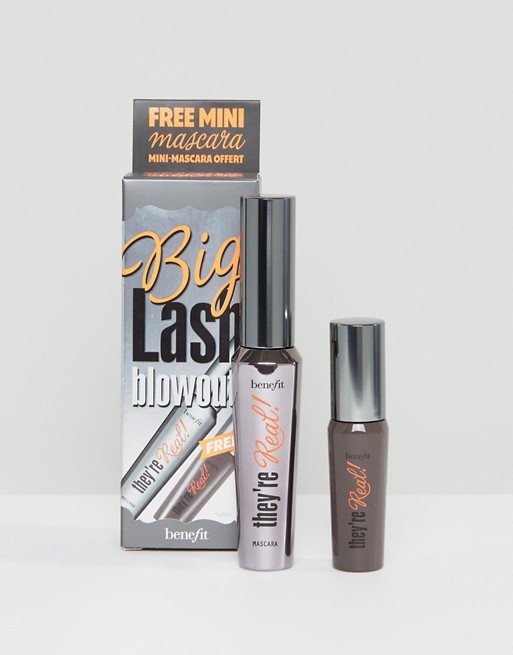 b7797bcbef7 Benefit Limited Edition Big Lash Blowout Set | ASOS