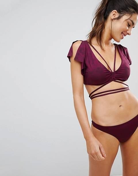 Bikini Lab Hipster Bikini Bottom
