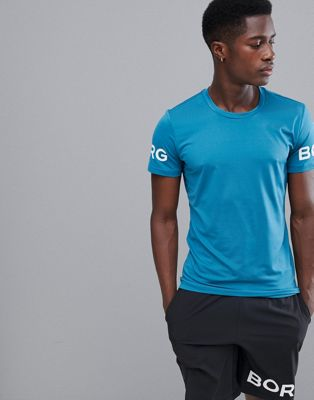 Bjorn Borg – Performance – T-shirt