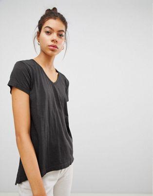 Blend She Drea Burnout T-Shirt