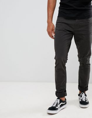 Blend Slim Fit Cargo Trouser