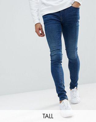 Immagine 1 di Blend Tall- Lunar - Jeans skinny