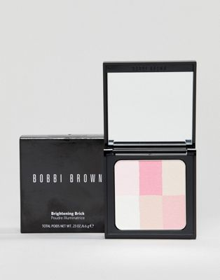 Immagine 1 di Bobbi Brown - Brick illuminante rosa pastello