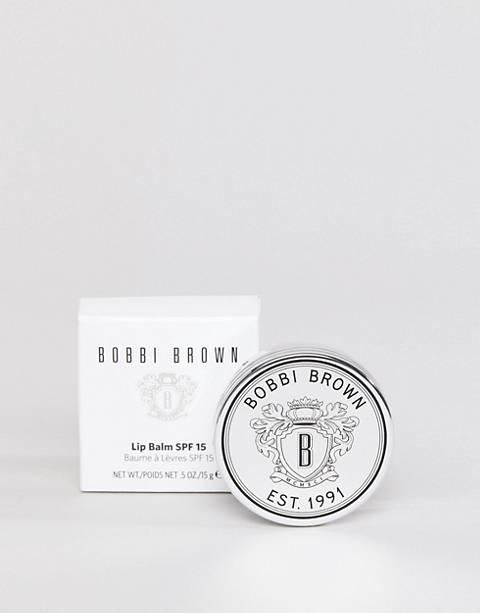 Bobbi Brown – Läppbalsam med solskyddsfaktor 15