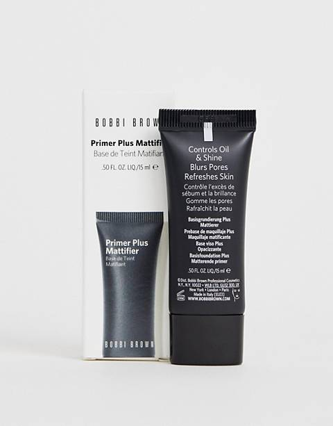 Bobbi Brown To Go - Primer Plus Mattifier