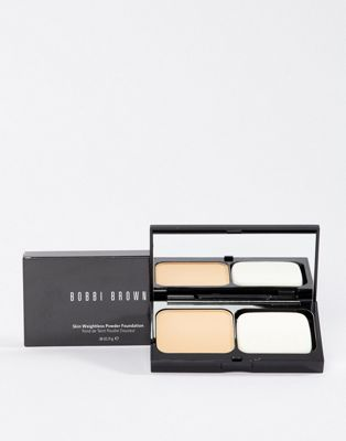 Bobbi Brown - Vederlichte poederfoundation