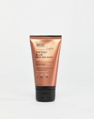 BOD PETITE Bake Instant Body Blur Travel Size