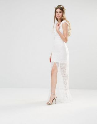 Body Frock – Brides – Kleid mit Kornblumen