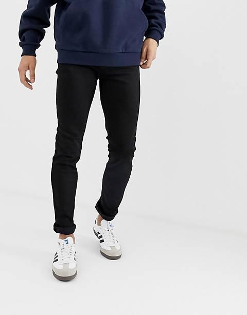 Bolongaro Trevor – Eng geschnittene Jeans