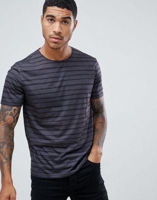 Bolongaro Trevor - T-shirt rayé