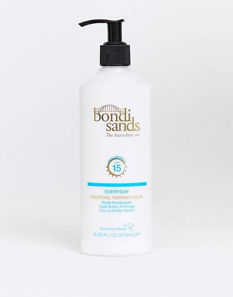 Bondi Sands – Everyday – Graduelle Bräunungsmilch mit LSF 15, 275 ml