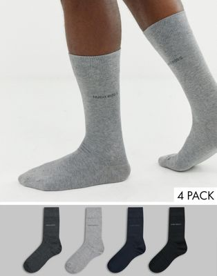 BOSS 4 pack gift set socks