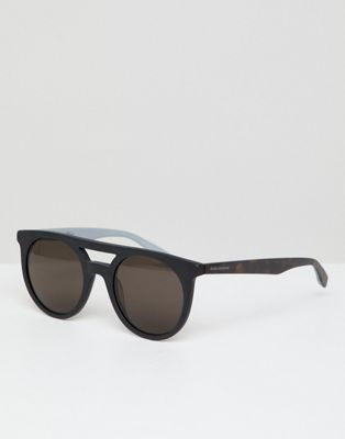 Boss Orange Square Sunglasses