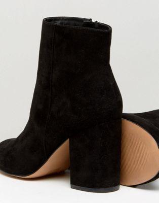 ASOS Botines de corte ancho RAQUEL de ASOS Zapatos Superior quality SqdFHQoA