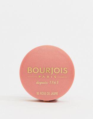 Bourjois Little Round Pot Blush Rose D'Or