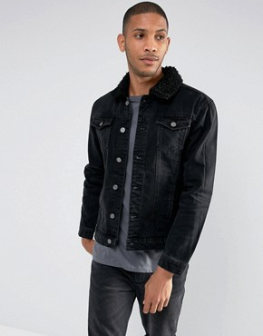 Men's Denim Jackets | Explore Denim Jackets | ASOS