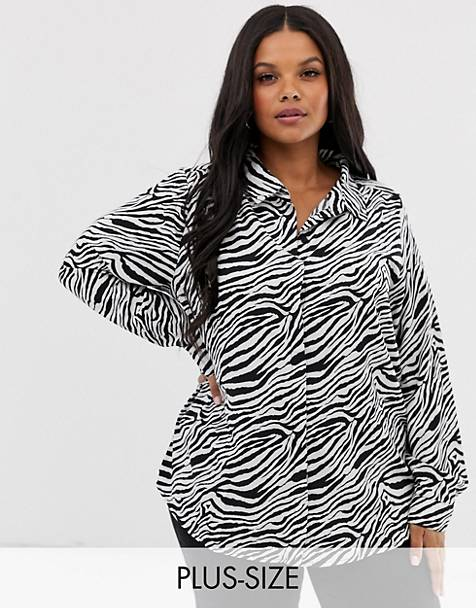 52b536e22add Kostengünstige Damenkleidung in Plus-Size | ASOS Outlet