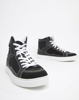 Brave Soul - Scotty - Hoge sneakers