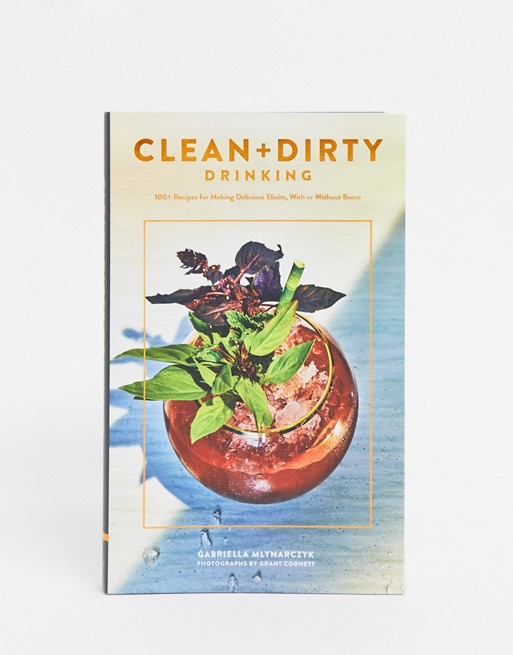 Buch – <em>Clean and Dirty Drinking</em>