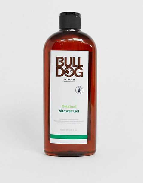 Bulldog - Original - Gel de douche 500 ml