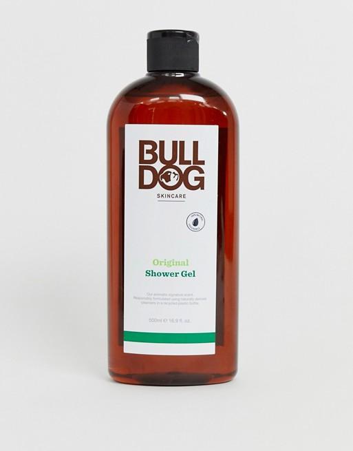Bulldog Original – Żel pod prysznic 500ml
