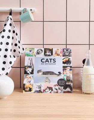 Calendario de pared de 2019 Cats On Instagram