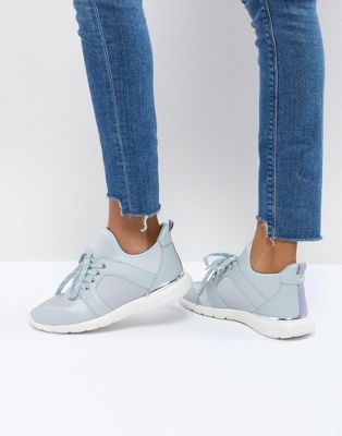 Call It Spring Alelawiel Blue Trainers