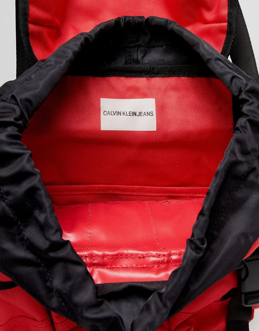 Calvin Klein Jeans Backpack by Calvin Klein Jeans