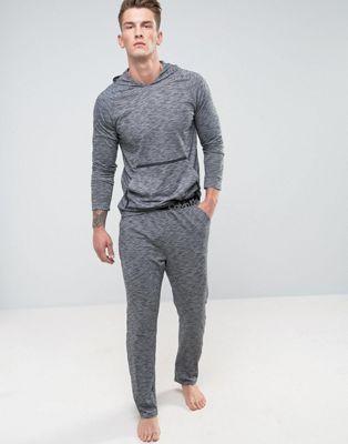 Calvin Klein Lounge Pants Edge Motion in Regular Fit