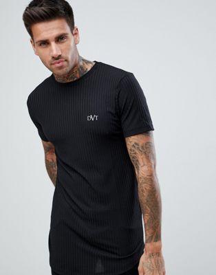 Camiseta Baxter de Devote