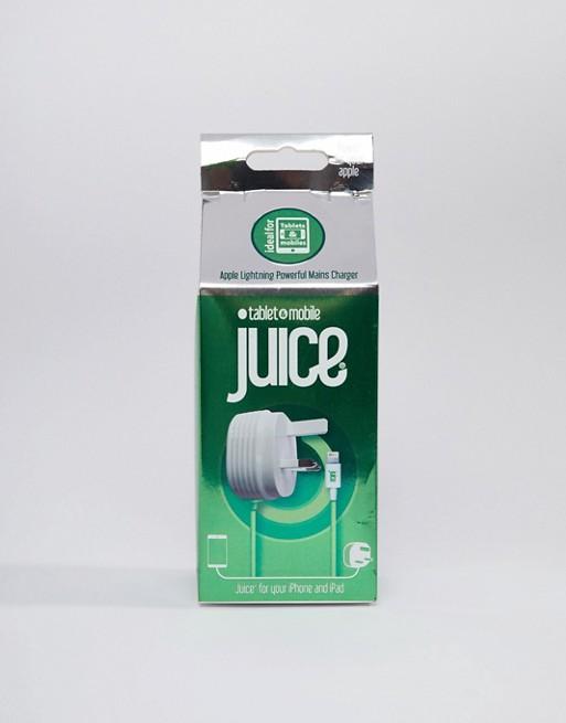 Imagen 1 de Cargador de 2.4 amperios con luz de Juice