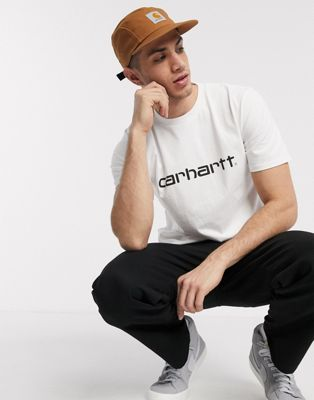Lonsdale boxy t-shirt - ASOS Price Checker