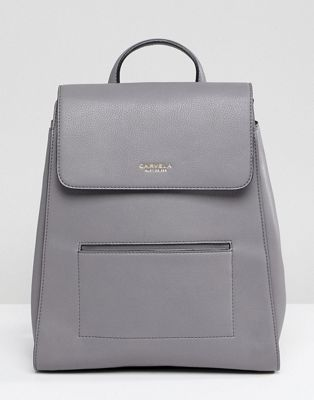 Carvela Backpack With Pocket