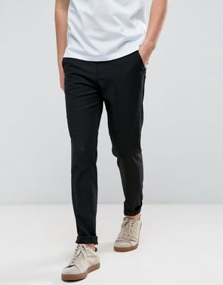 Casual Friday - Pantalon slim