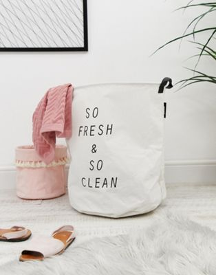 Cesta para ropa Fresh and Clean de Moxon
