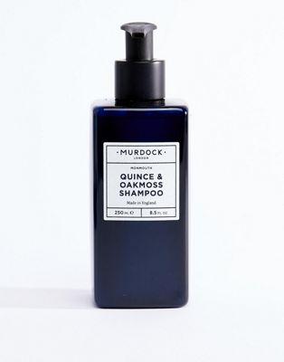 Champú de 250 ml Q&O de Murdock London