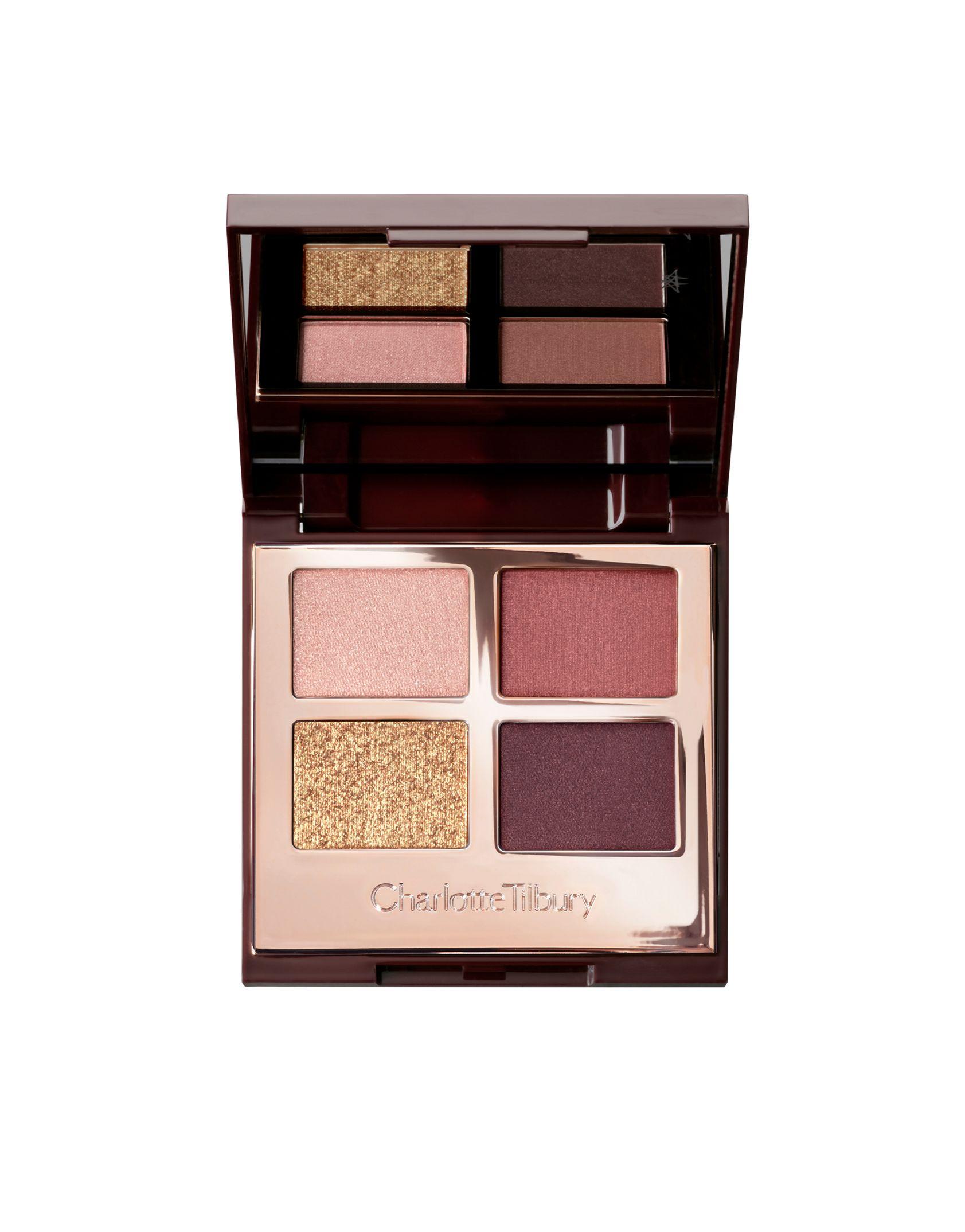 Charlotte Tilbury Luxury Palette - Vintage Vamp - ASOS Price Checker