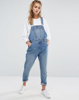 Cheap Monday 90s Style Dungaree