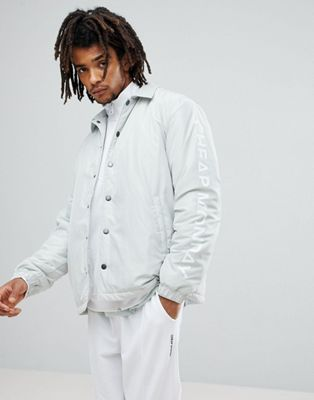 Cheap Monday Core Padded Coach Jacket