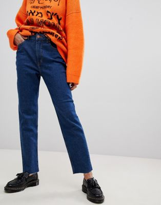 Cheap Monday Donna mom jeans
