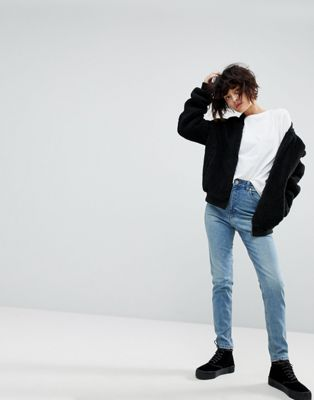 Cheap Monday Mom Jean
