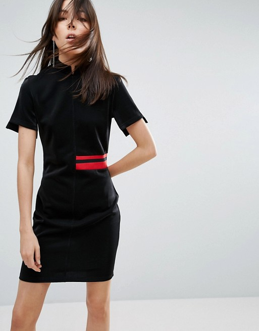 Image 1 of Cheap Monday Perform Bodycon Dress