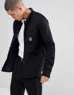 Cheap Monday Pocket Shirt