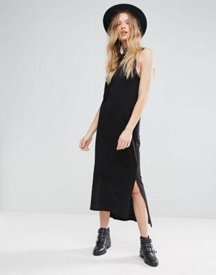 Cheap Monday Twine Maxi Dress