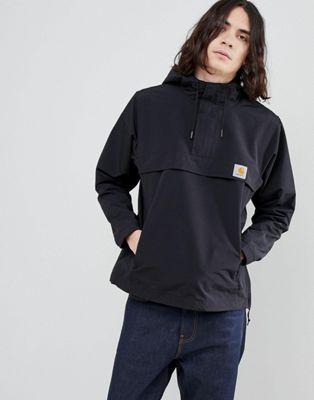 Черная куртка Carhartt WIP Summer Nimbus