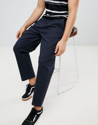Chinos de corte tapered de Only & Sons