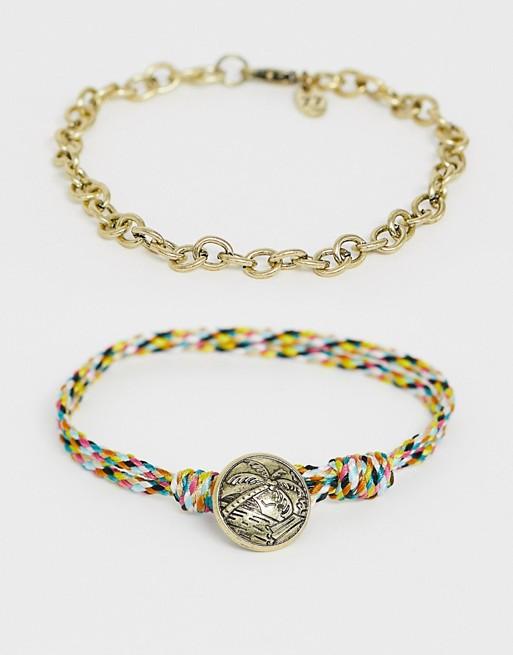 Image 1 sur Classics 77 - Lot de 2 bracelets