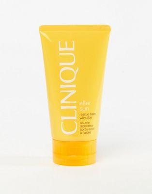 Clinique - After sun räddning med aloe vera 150ml