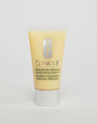 Clinique - Dramatically different hydraterende lotion+ 50ml tube